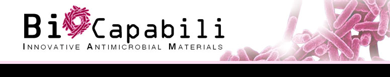 Biocapabili - innovative antimicrobial materials